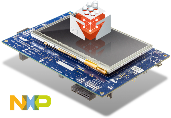 NXP OM13098 development board