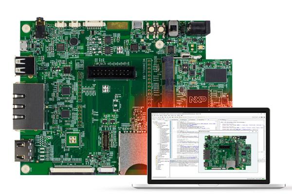 NXP i.MX6UL